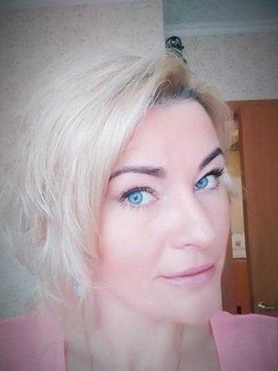 Ирина Кабалихина