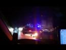 ДТП 5.12.2017 на киевском шоссе около НЛМК