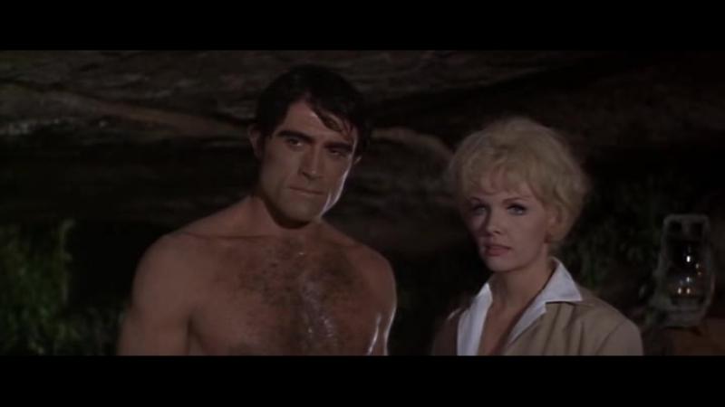 Тарзан и великая река(Приключения.1967)