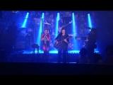 Angel Down, Joanne & Perfect Illusion нa репетиции «Dive Bar Tour» в Лос-Aнджелесе (2016)