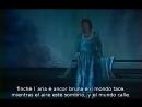 Lucia Popp Deh vieni non tardar de Le Nozze di Figaro de Mozart subtítulos español e italiano