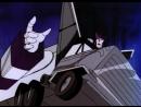 The Transformers G1 3x16 Starscreams Ghost
