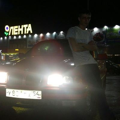 Дмитрий Буланов