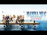 Mamma Mia! Here we go again Jetzt im Kino
