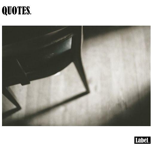 Label альбом Quotes
