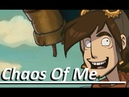 Chaos Of Me Thom The Pony Chaos On Deponia Remix
