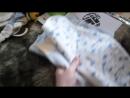 Гардероб ребенка 0-3 месяца. Уход за малышом. Мой опыт. (часть 2)