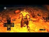 Dark Souls 1 Play as Enemies and Bosses - Age of Fire Mod - Using Gwyn
