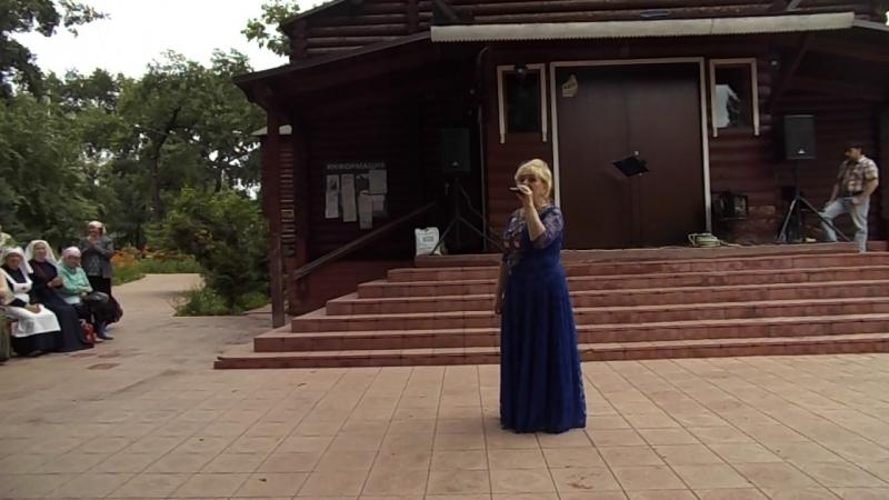 Мероприятие посвященное 100-летию мученической кончины Великой княгини Елизаветы Федоровны Романовой и инокини Варвары, 2 видео