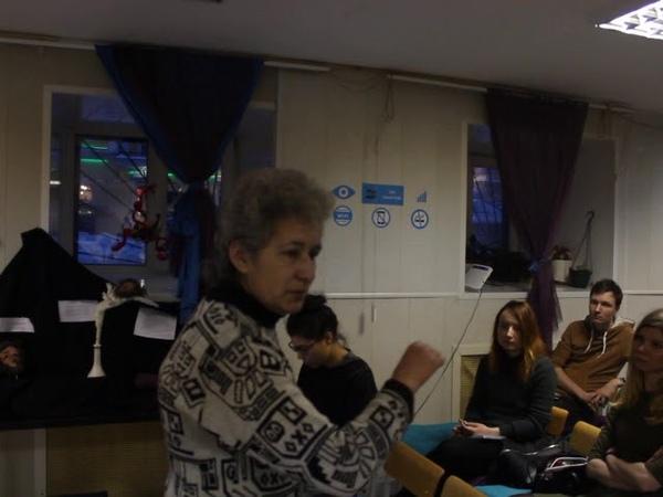 Наблюдатели Петербурга за честные выборы | Курс социальная грамотность