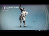 Destiny_20180126 WHITE TITAN vers41 . ZOMBIE DANCE .