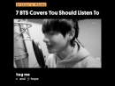 Which BTS cover is your absolute fav (720p).mp4