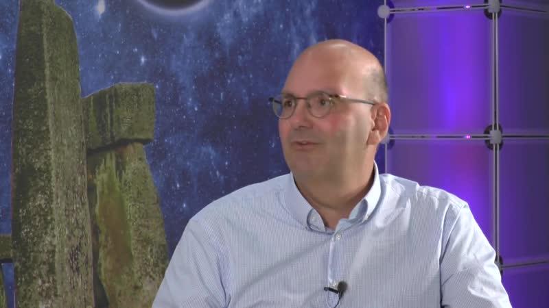 Das Mars Geheimnis - Peter Denk bei SteinZeit