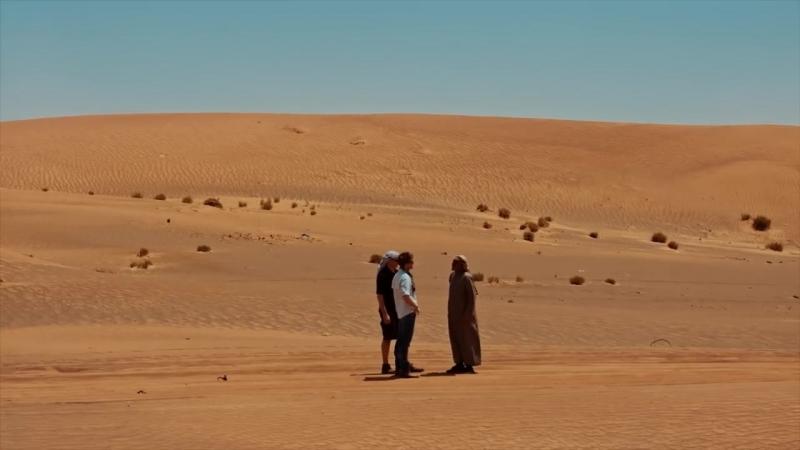 The Final Challenge - 07 - Desert Odyssey