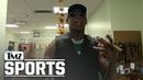 Dennis Rodman Says Luke Walton's Being Treated Unfairly