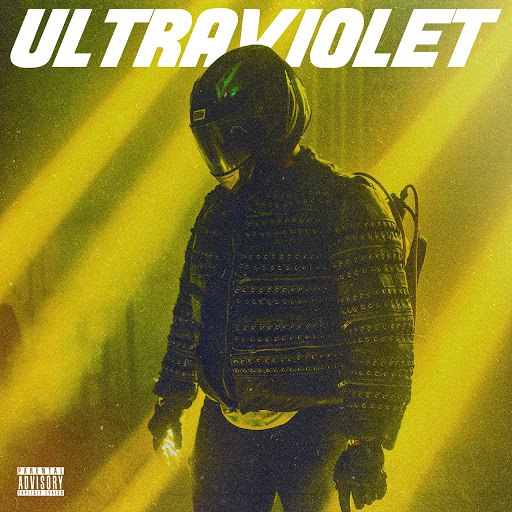 Thomas Mraz альбом Ultraviolet