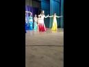 Словцова Виктория на Кубке Центральной Украины импровизация под дарбуку 09 12 2017 г г Полтава
