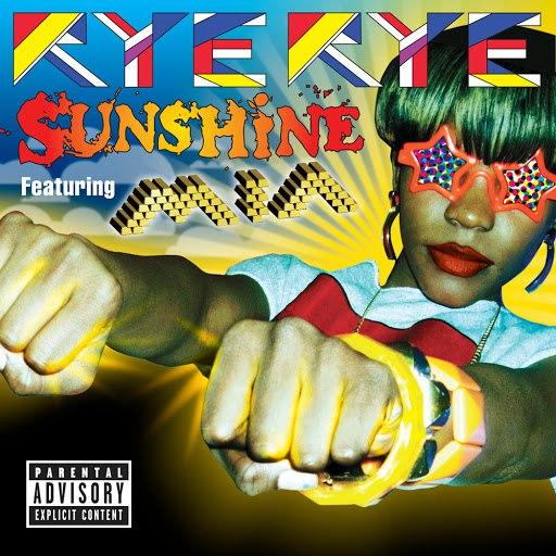 Rye Rye альбом Sunshine