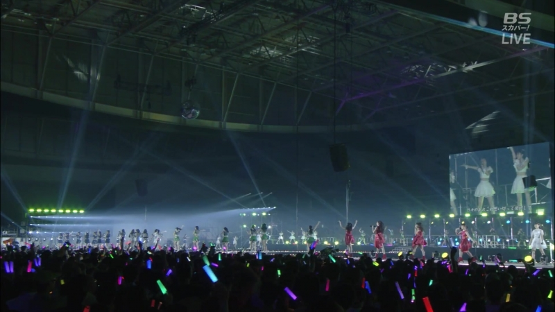 [LIVE] All ♪ Utakata Saturday Night! (H!P Hina Fes 2018 @ BS Sky Perfect TV!)