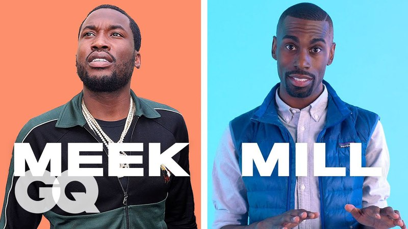 Why Was Meek Mill in Jail | Truth Be Told With DeRay Mckesson | GQ
