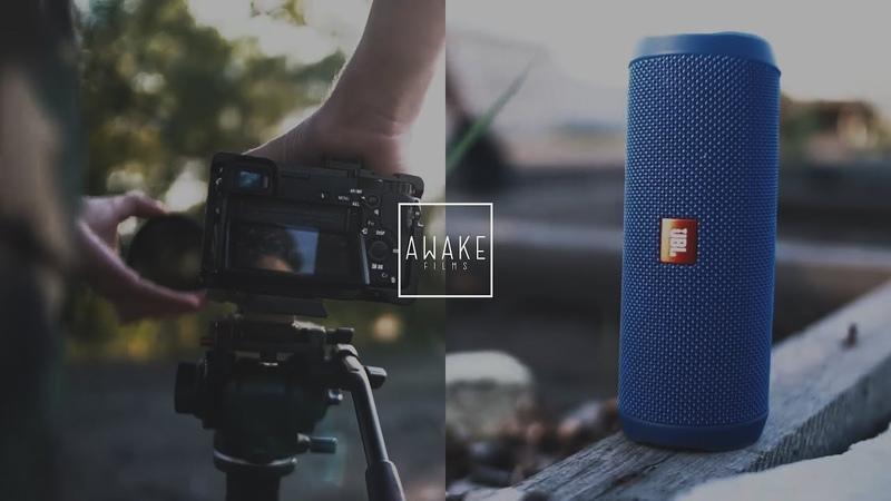 B A C K S T A G E | Kiber - Étude | AWAKE films