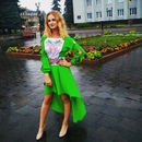 Люба Борисова фото #1