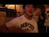 Стимул - А я не забуду (парень классно поет и играет на гитаре)
