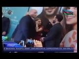 Səda - Nizami Kino Mərkəzində növbəti qala gecəsi keçirilib