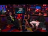 Шоу «Смотри, что случилось в прямом эфире с Энди Коэном» | 3.05.18