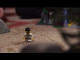 LEGO CITY—Предотврати побег из тюрьмы в горах!