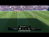 Малага 0:1 Атлетико   Испанская Ла Лига 2017/18   23-й тур   ОБЗОР
