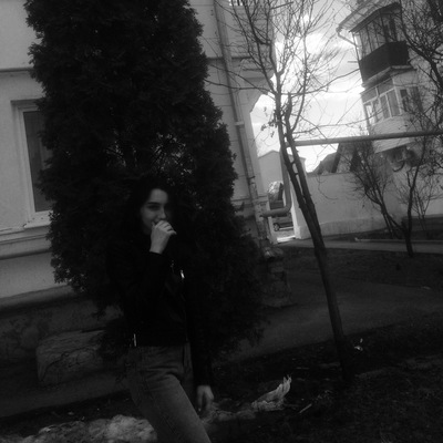Арина Елистратова
