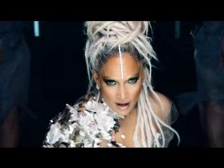 Премьера клипа! Jennifer Lopez - El Anillo (27.04.2018)