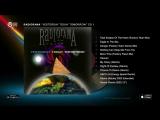 Radiorama - Yesterday Today Tomorrow (Альбом 2002 г)