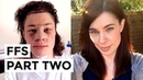 Facial Feminisation Surgery FFS Part 2 Recovery Results