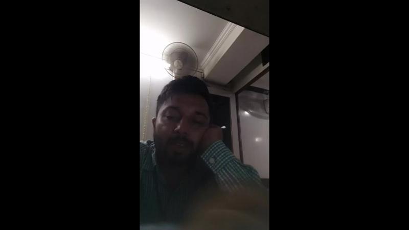 Anirudh Singh - Live