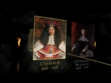 The Stuarts A Bloody Reign Season 1, Episode 3 King Charles II (Yesterday 2018 UK)(ENG)
