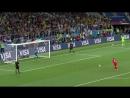 Colombia 1-1 Inglaterra Resumen del partido - FIFA World Cup 2018 (Octubre)