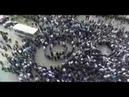 Зикр на митинге в Магасе. Ингушетия, Кавказ, ингуши, кавказцы.