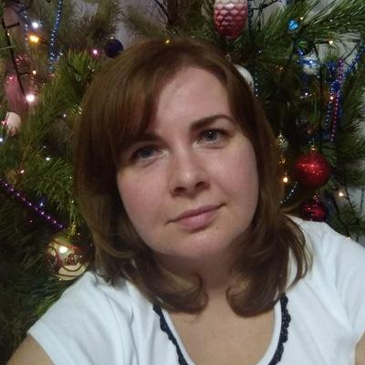 Екатерина Соколинская