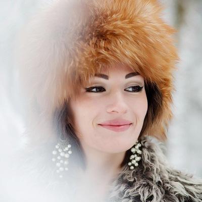 Ульяна Ленская