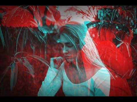 Double Color Exposure — Photoshop Tutorial / Double Color Exposure ll Photoshop cc
