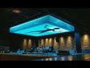 3D Led Screen robotmoda