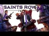 Saints Row 4 - ПАСХАЛКИ И СЕКРЕТЫ DEAD ISLAND, БОБА ФЕТ, ЖЕЛЕЗНЫЙ ЧЕЛОВЕК...