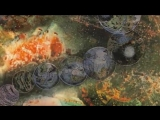 PINK FLOYD A SAUCERFUL OF SECRETS (1968) animated cover