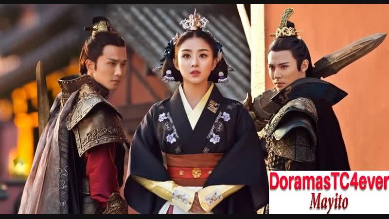 Princess of Lanling King_EP_19_DoramasTC4ever