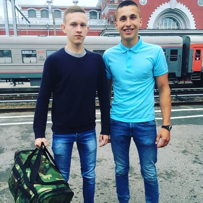 Денис Ракитин