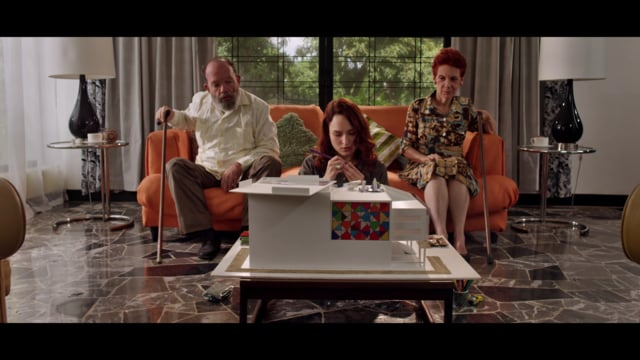 Yo, Mi Ex y Sus Secuestradores trailer