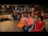 Желтый - LINA свадебный Рэп