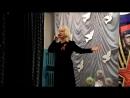 АЛЁНА ТРЕТЬЯКОВА - песня ЛЕНИНГРАДКИ (10.02.2018 год) Музыка: В. Плешак Слова: М. Дахие.